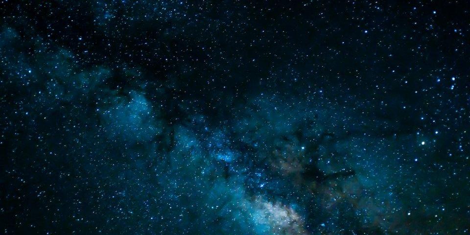Stargazing in Payson, Arizona