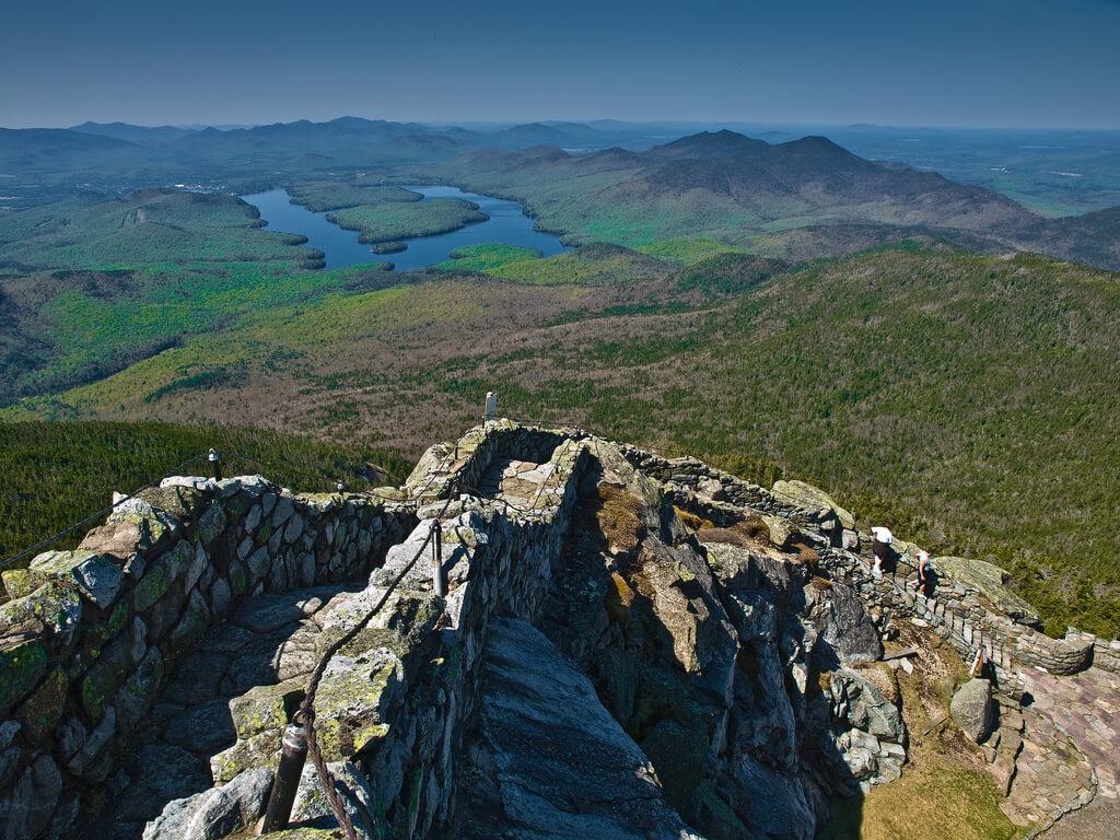 Whiteface Mountain is a Spot in New York You'd Never Expect