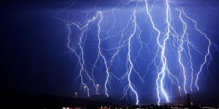 Top 12 Photos of Lightning in Arizona