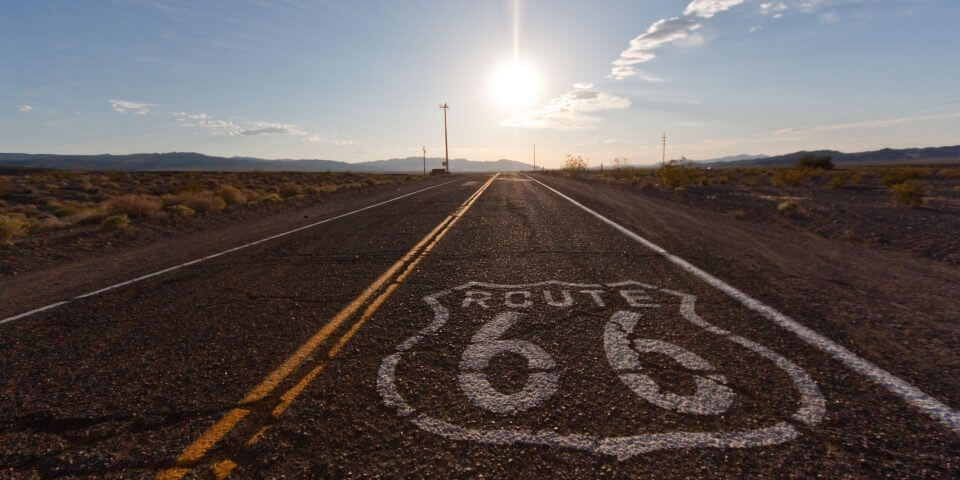 Get Your Facts About Route 66