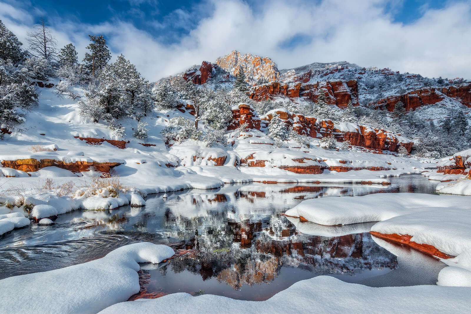10 Photos That Prove Arizona is Nothing But a Hot, Dry Desert