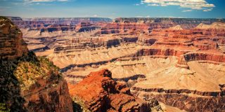 Which Grand Canyon View is Best For You?