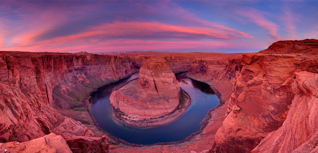 Here's Why You Need To Know About Horseshoe Bend