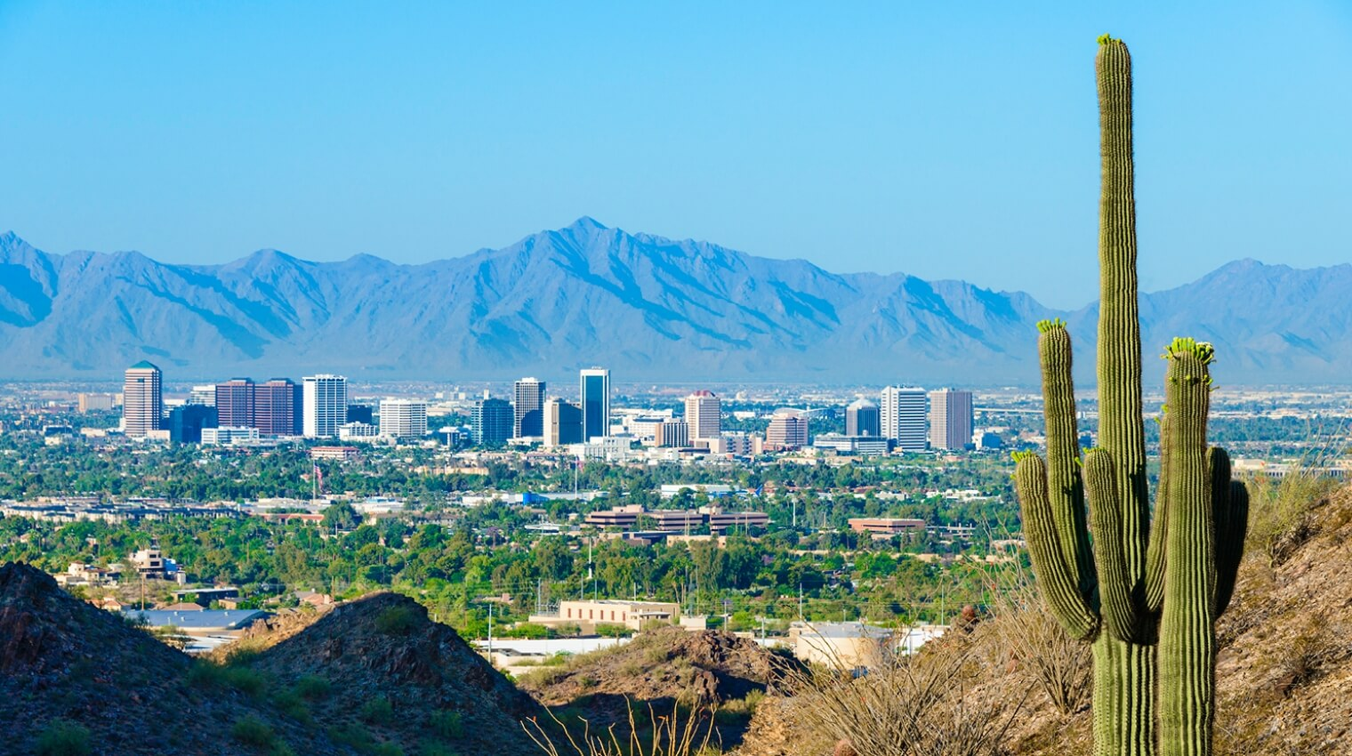 Top 10 Things To Do in Phoenix
