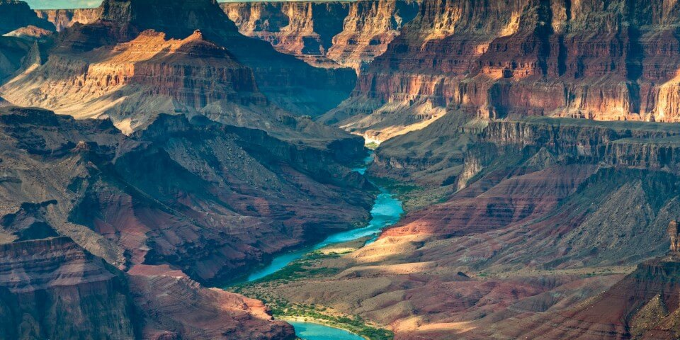 10 of the Coolest Facts About The Grand Canyon