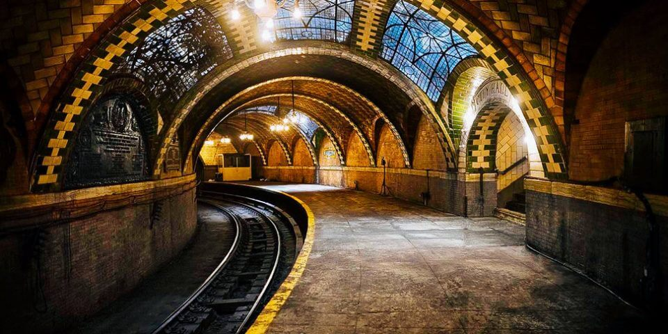 4 Amazing Places You Can Relive History In New York