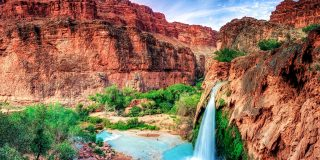 Everything You Didn't Know You Needed to Know About Supai, Arizona