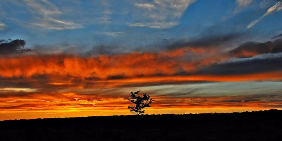 Homolovi State Park. Flickr User Starkrusher