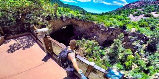 10 Facts About Tonto Natural Bridge State Park