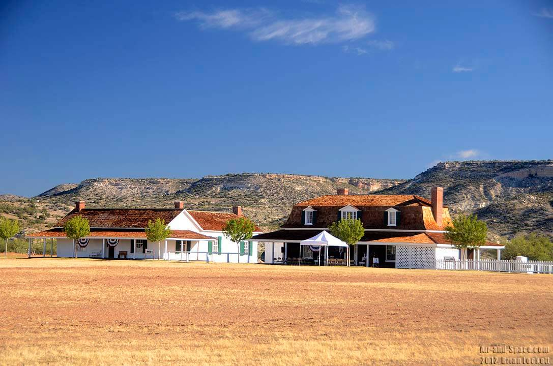 10 Facts About Fort Verde State Historic Park