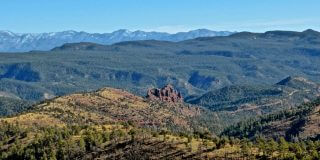 10 Facts About Apache-Sitgreaves National Forest You Need to Know
