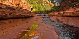 10 Facts About Slide Rock State Park