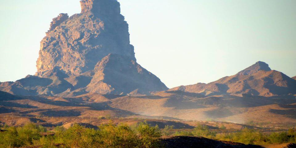 10 Reasons to Visit Picacho Peak State Park