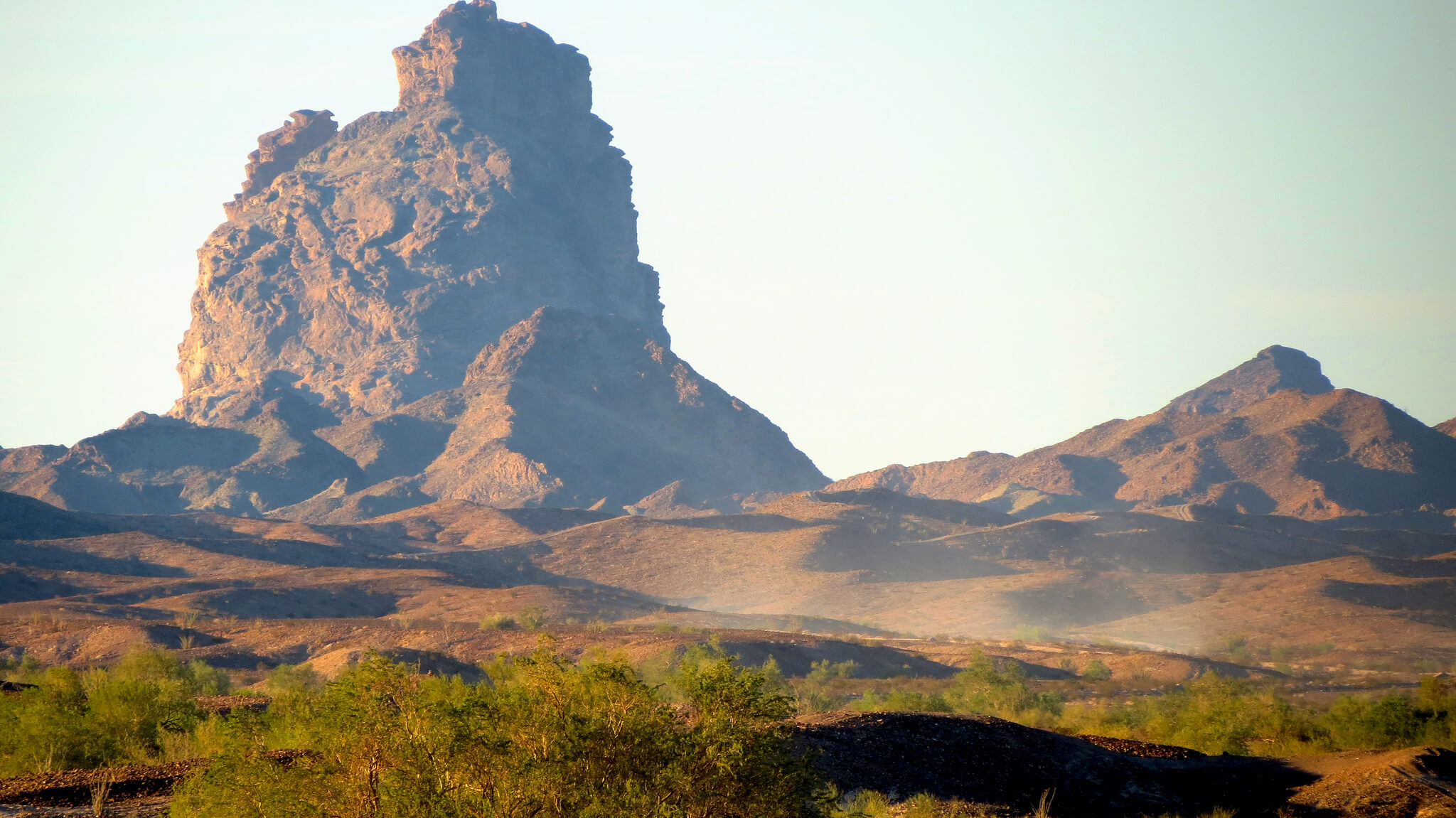10 Reasons to Visit Picacho Peak State Park