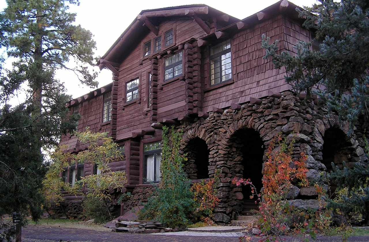 6 Facts About Riordan Mansion State Historic Park