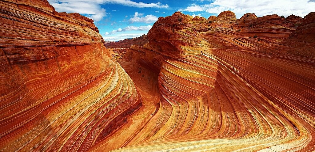 10 Beautiful Pictures of the Vermilion Cliffs