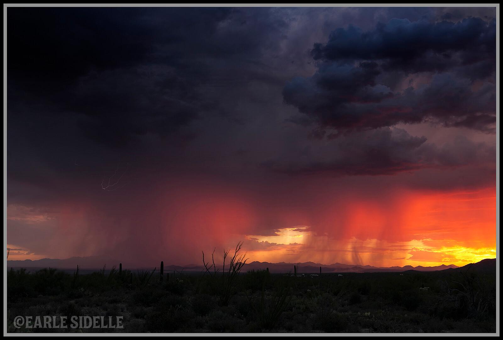 Flickr User Earle Sidelle