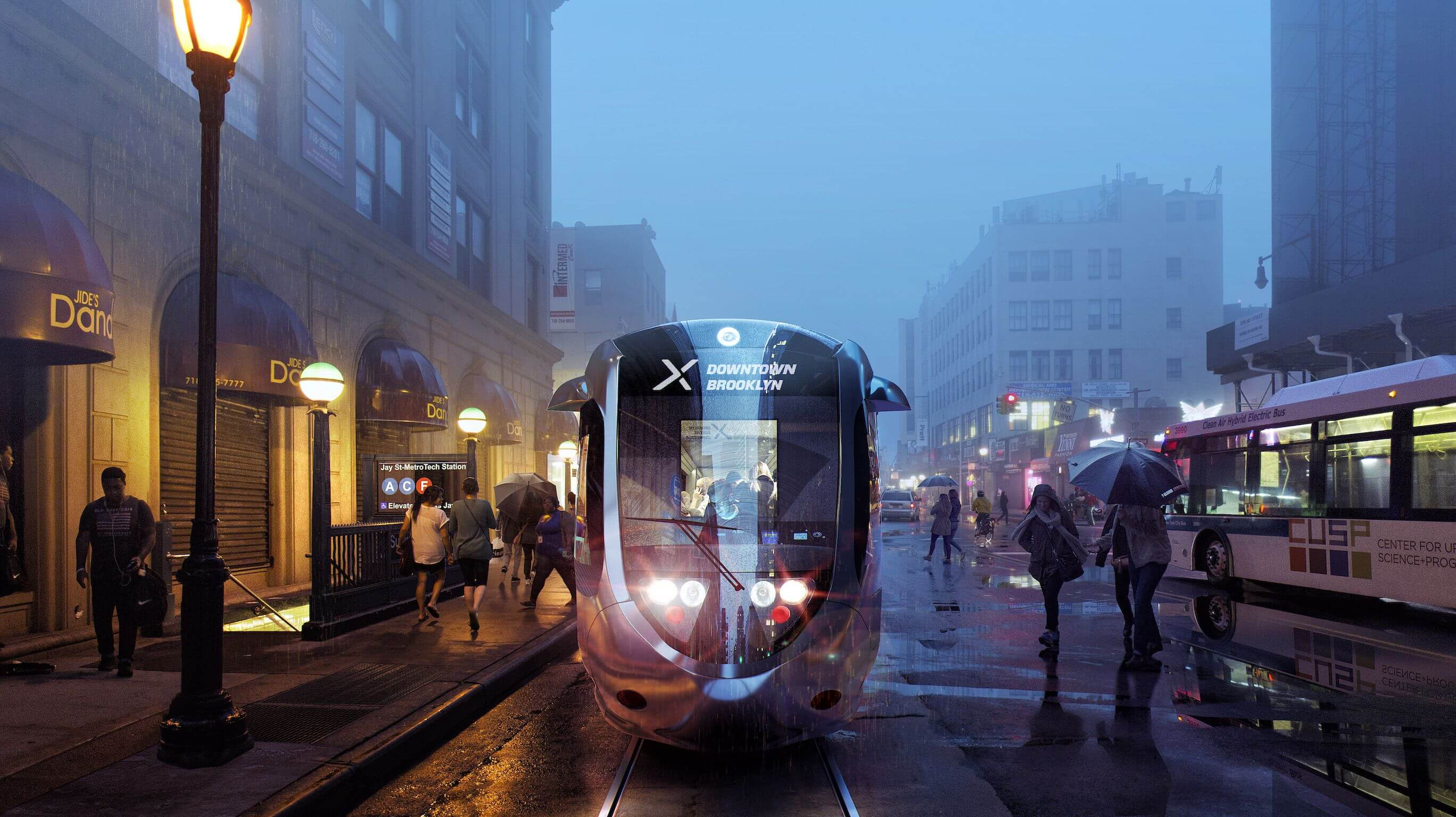 You Won't Believe What New York Will Look Like In A Few Years