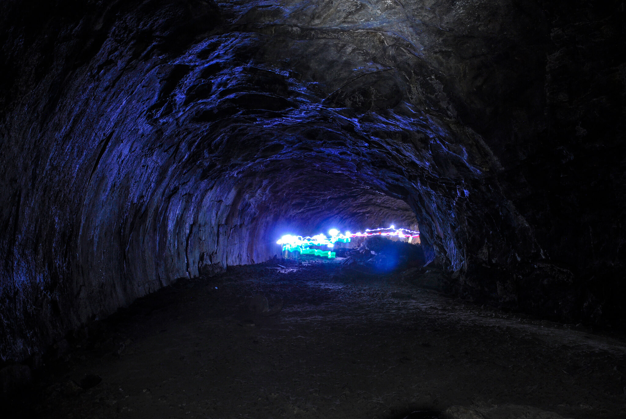 5 Reasons Lava River Cave is the Coolest Cave You've Never Seen