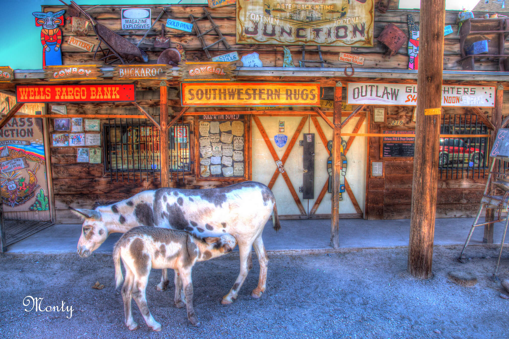5 Reasons This Tiny Town in Arizona is Worth The Visit
