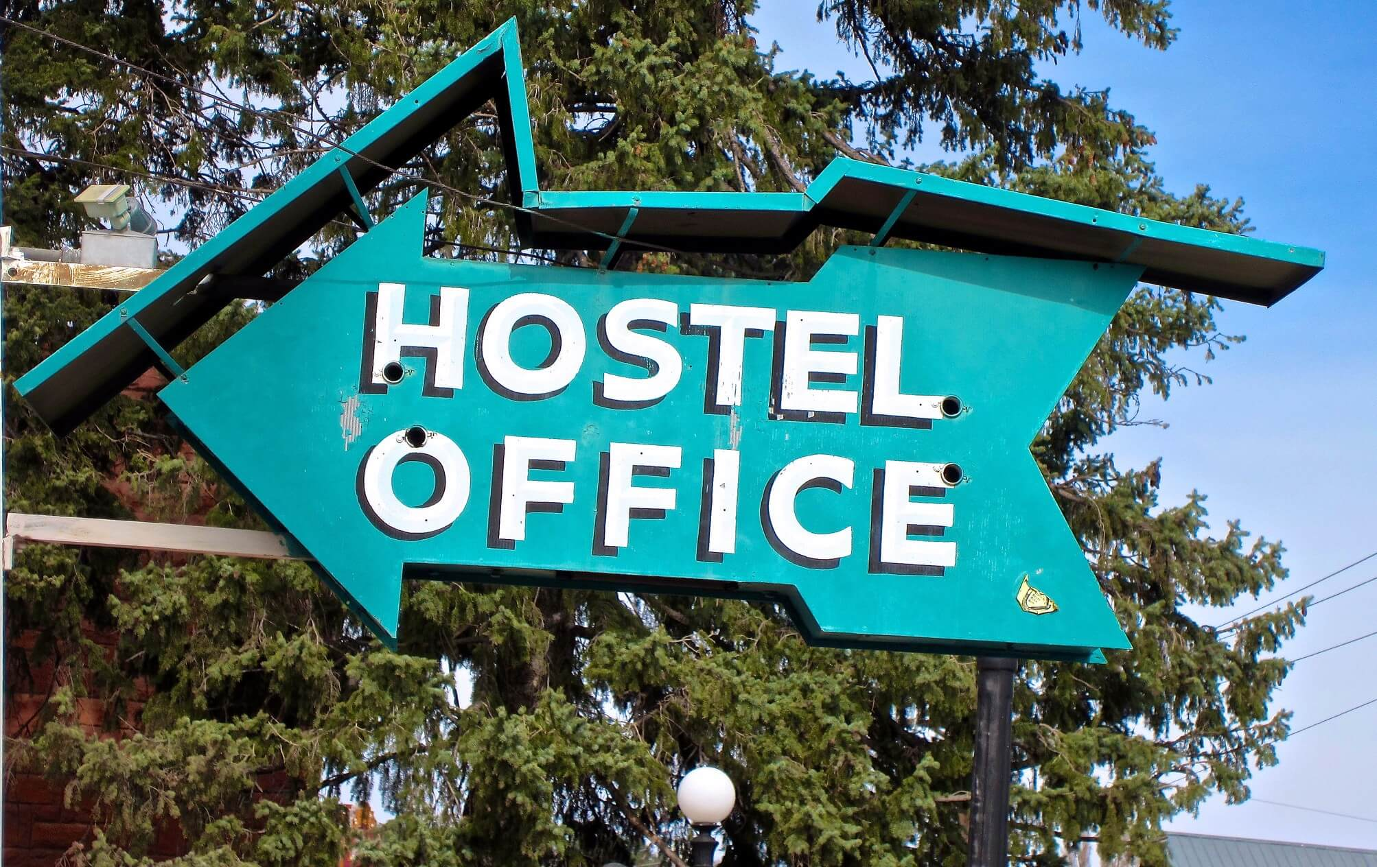 3 Incredible Hostels to Stay in When Visiting Beautiful Arizona