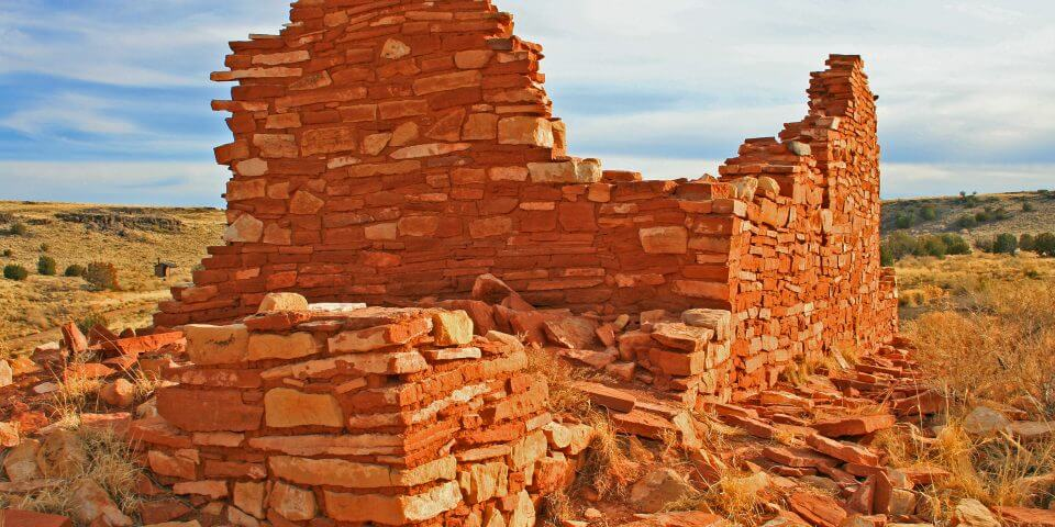 5 Important Things to Remember When Visiting Historic Wupatki National Monument