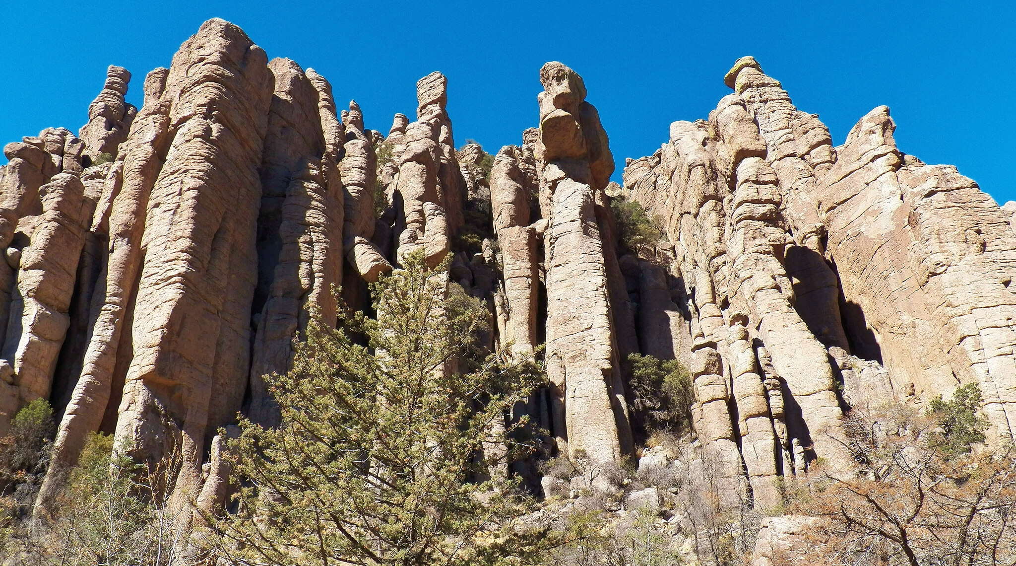 5 Awesome Reasons Why Chiricahua National Monument is the Coolest Monument You've Never Heard Of