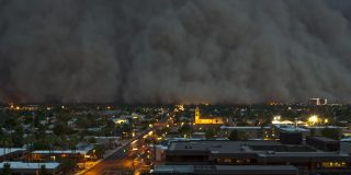 Do You Know These 4 Important Haboob Facts?