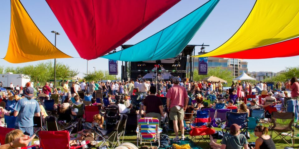 5 Arizona Festivals You Didn't Know You Needed to Attend