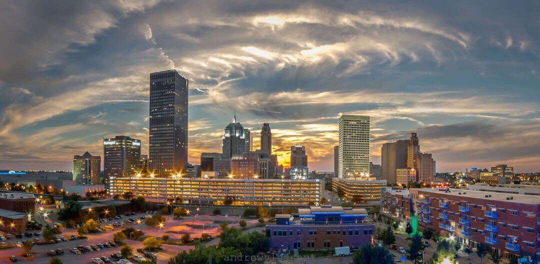 6 Places in Oklahoma City You Must Visit for a Great Time