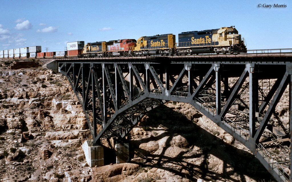 american-rails.com