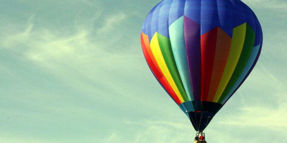 Albuquerque International Balloon Fiesta