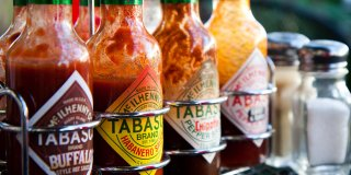 Ever Wonder How and Where Tabasco Sauce is Made?
