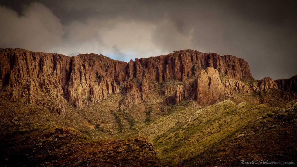 5 Beautiful Pictures Of This Place In Arizona With a Tragic History You Never Knew