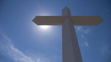 Here's Why You Need to See the Giant Cross in Groom Texas