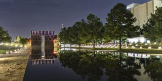 The Oklahoma City Bombing Memorial May Change Your Life