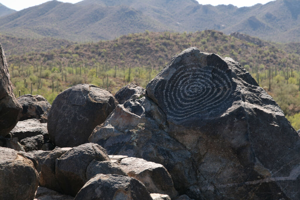 5 Awesome Reasons Signal Hill in Saguaro National Park is Worth Exploring