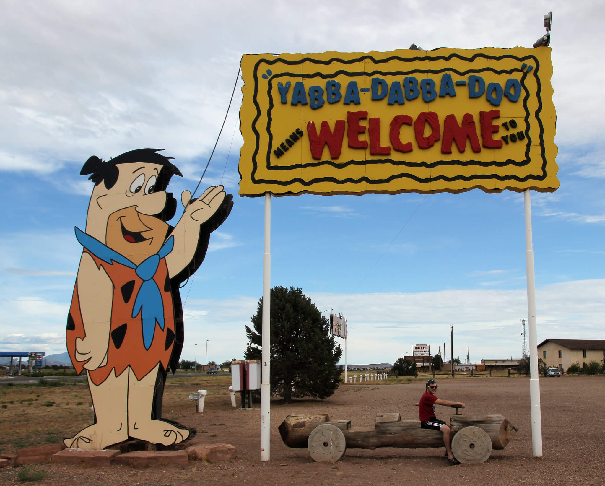 4 Reasons This Unique Theme Park In Arizona Will Have You Feeling Like A Kid Again