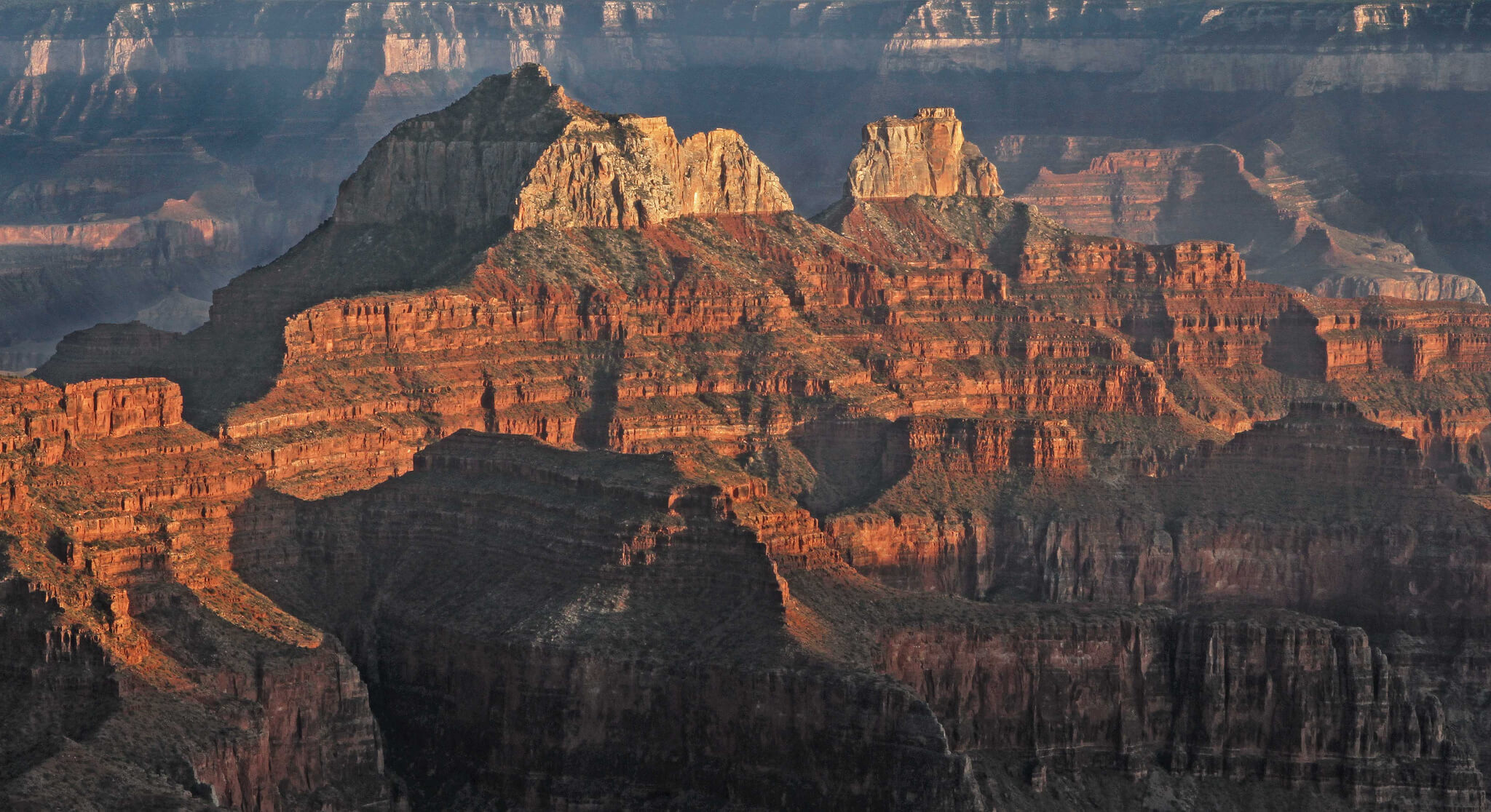 You Won't Believe What One Man Discovered Under The Grand Canyon… Or Did He?