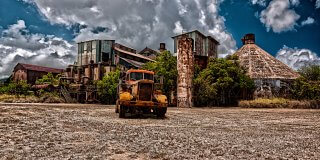 5 Things to Know About The Abandoned Old Koloa Sugar Mill