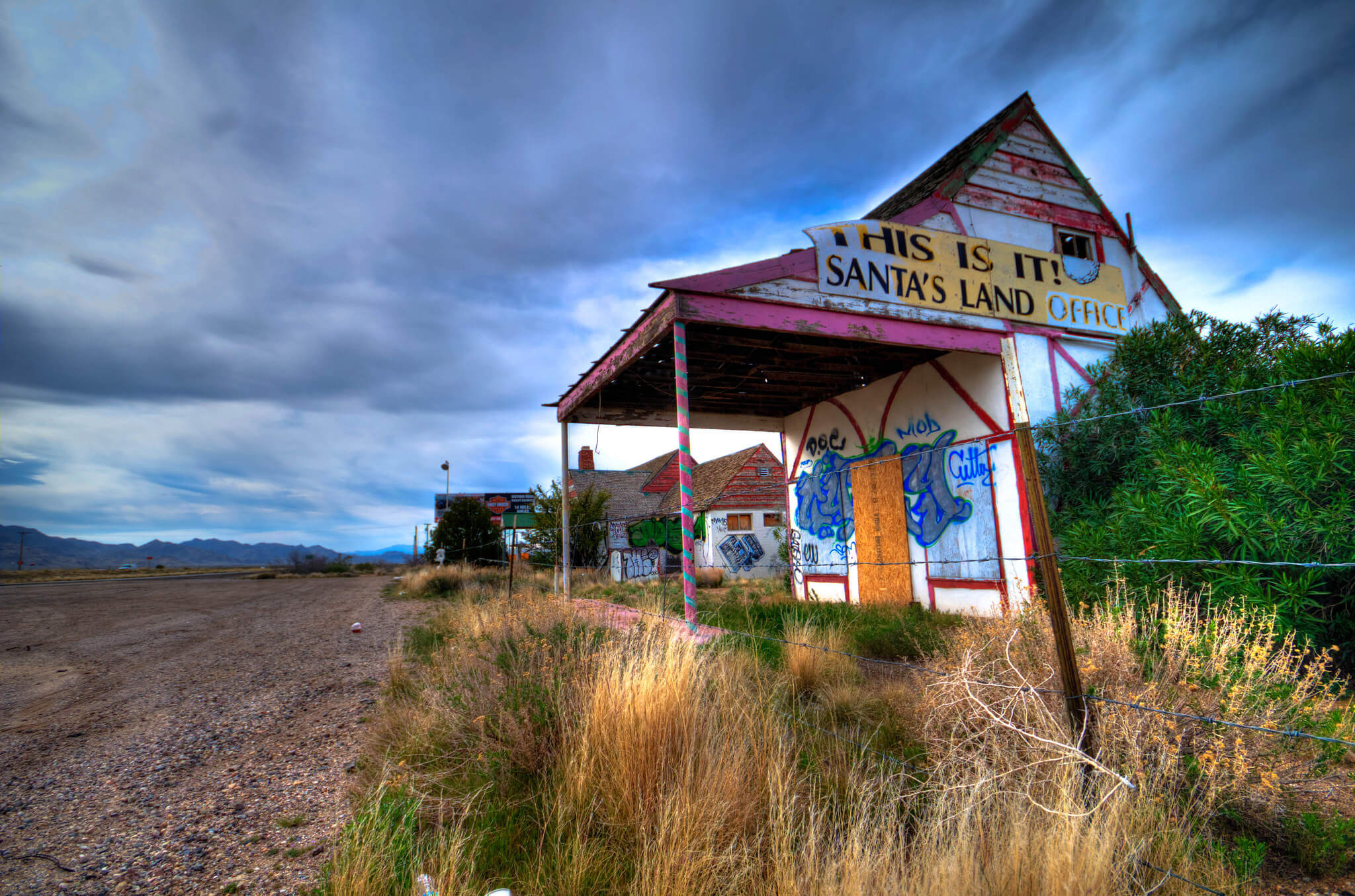 Here Are 4 Sad Facts About This Attraction That Used To Exist In Arizona