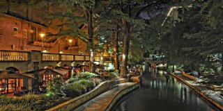 Why You Simply Must Experience the Majestic San Antonio River Walk