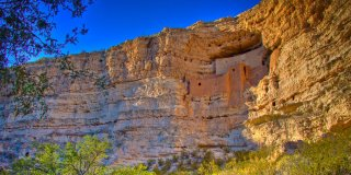 5 Surprising Facts About the Montezuma Castle in Arizona