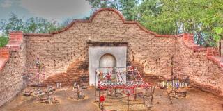 5 Facts About the El Tiradito Wishing Shrine in Arizona