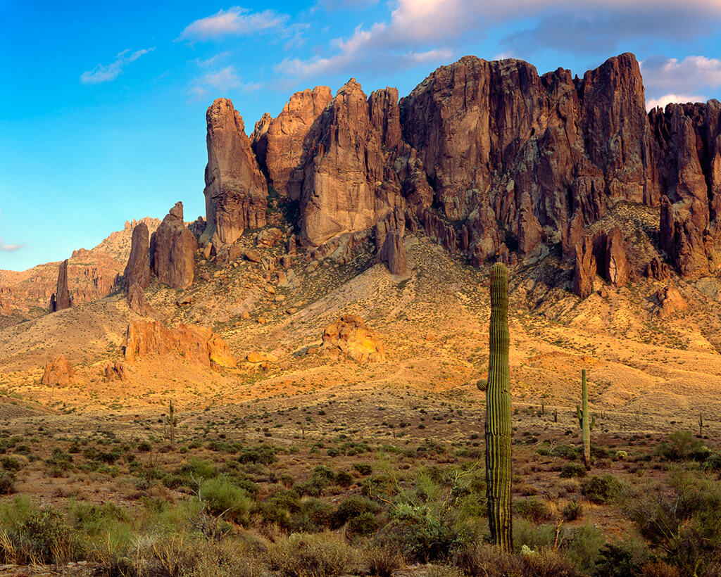 6 Mysterious Facts You Never Knew About The Lost Dutchman Gold Mine In Arizona