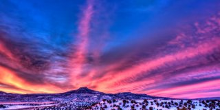 Here Are 10 Jaw Dropping Photos From New Mexico To Get You Through Your Week.