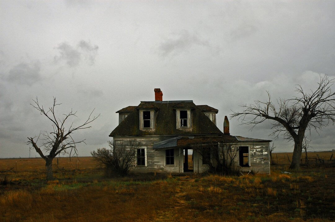 These 6 Haunted Places in New Mexico Will Send Chills Down Your Spine