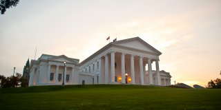 5 Weird Virginia Laws You Didn't Know Existed