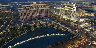 These Nevada Videos Captured By Drones Will Amaze You