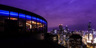 7 Incredible Restaurants That Offer The Best Views in Illinois